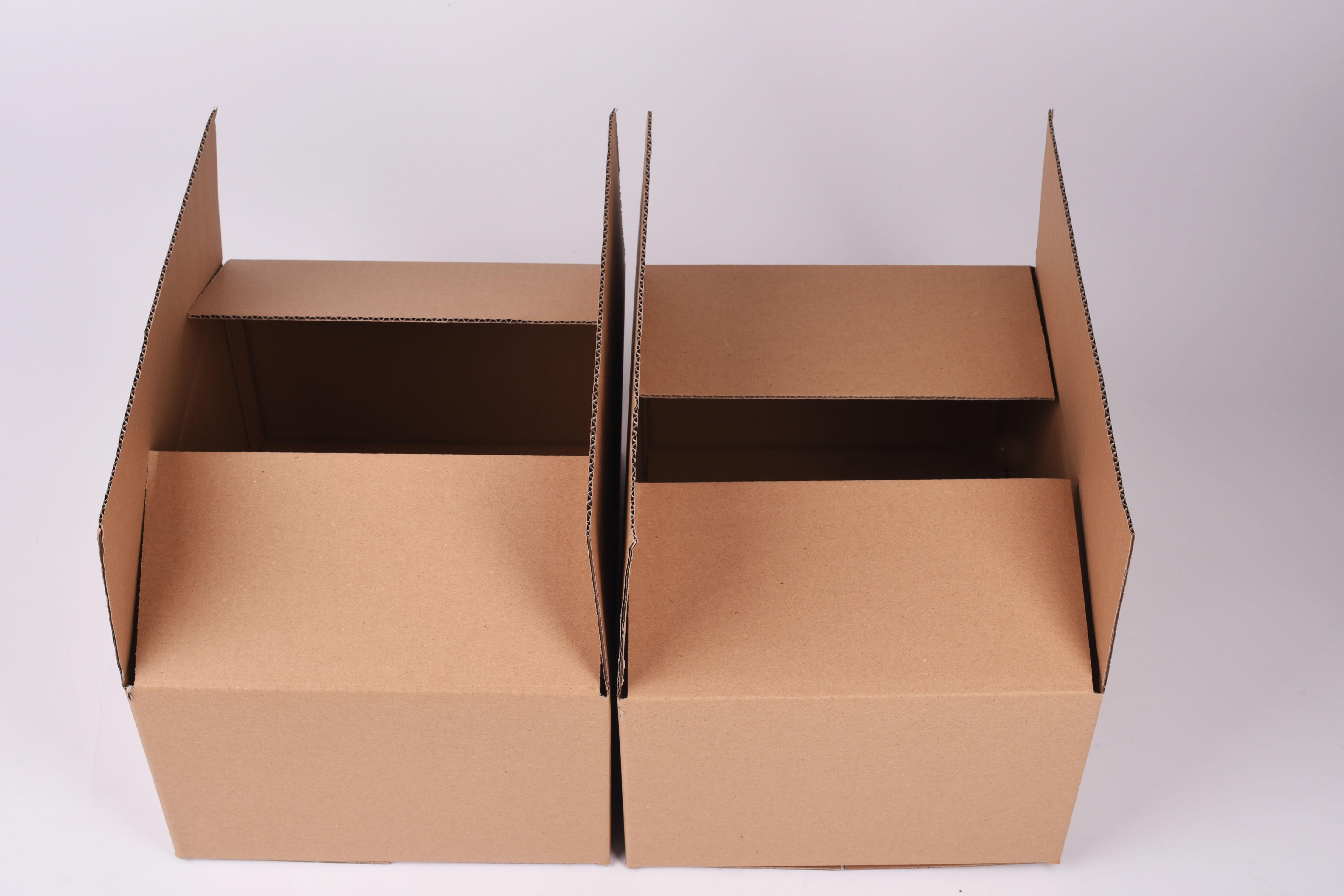 Kartonové krabice a proložky | NAD obal