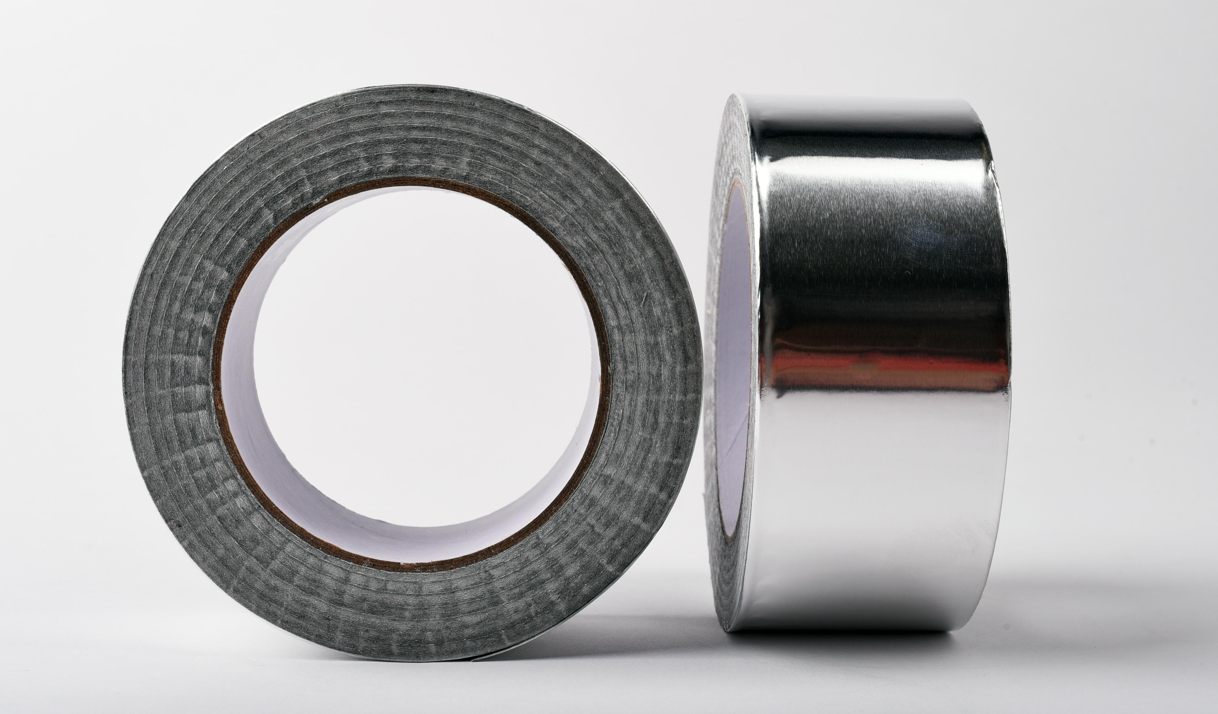Hliníkové pásky | NAD OBAL - obalové materiály