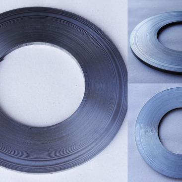 Ocelové pásky | NAD obal