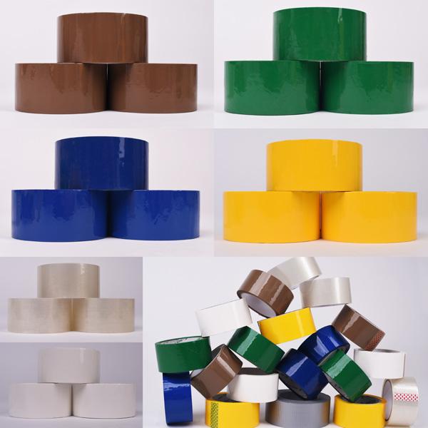 Lepící pásky | Nadobal - obalové materiály