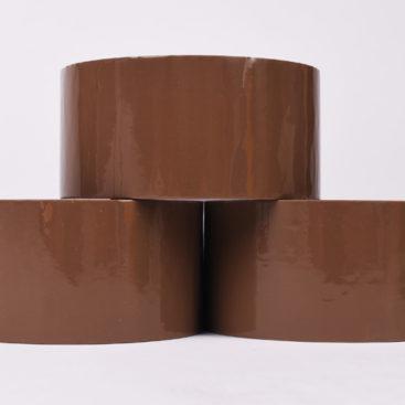 BOPP lepící pásky hnědé | NAD obal