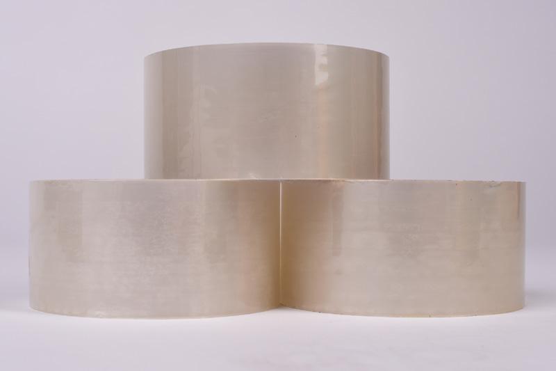 BOPP lepící pásky transparentní | NAD obal