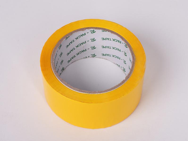 BOPP barevné pásky | NAD obal