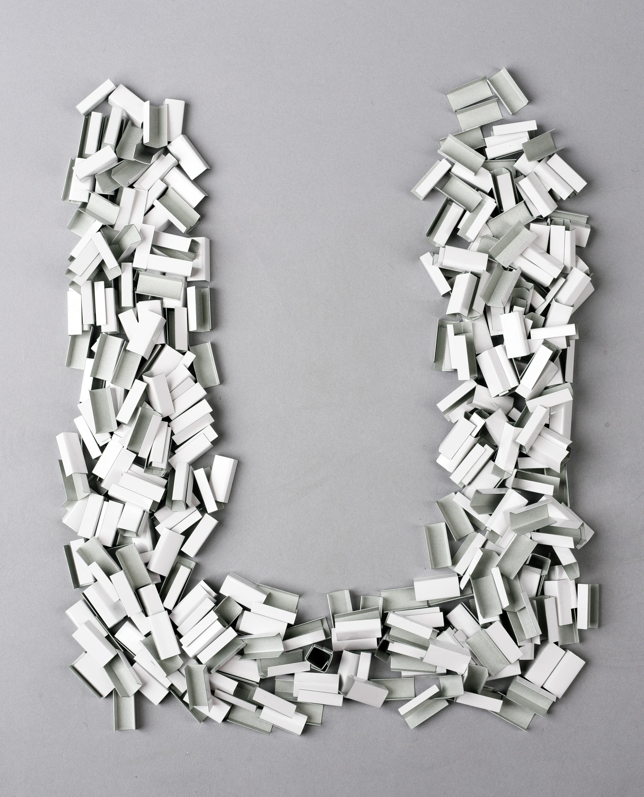 Papírové spony | NAD obal